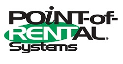 Point-Of-Rental Software